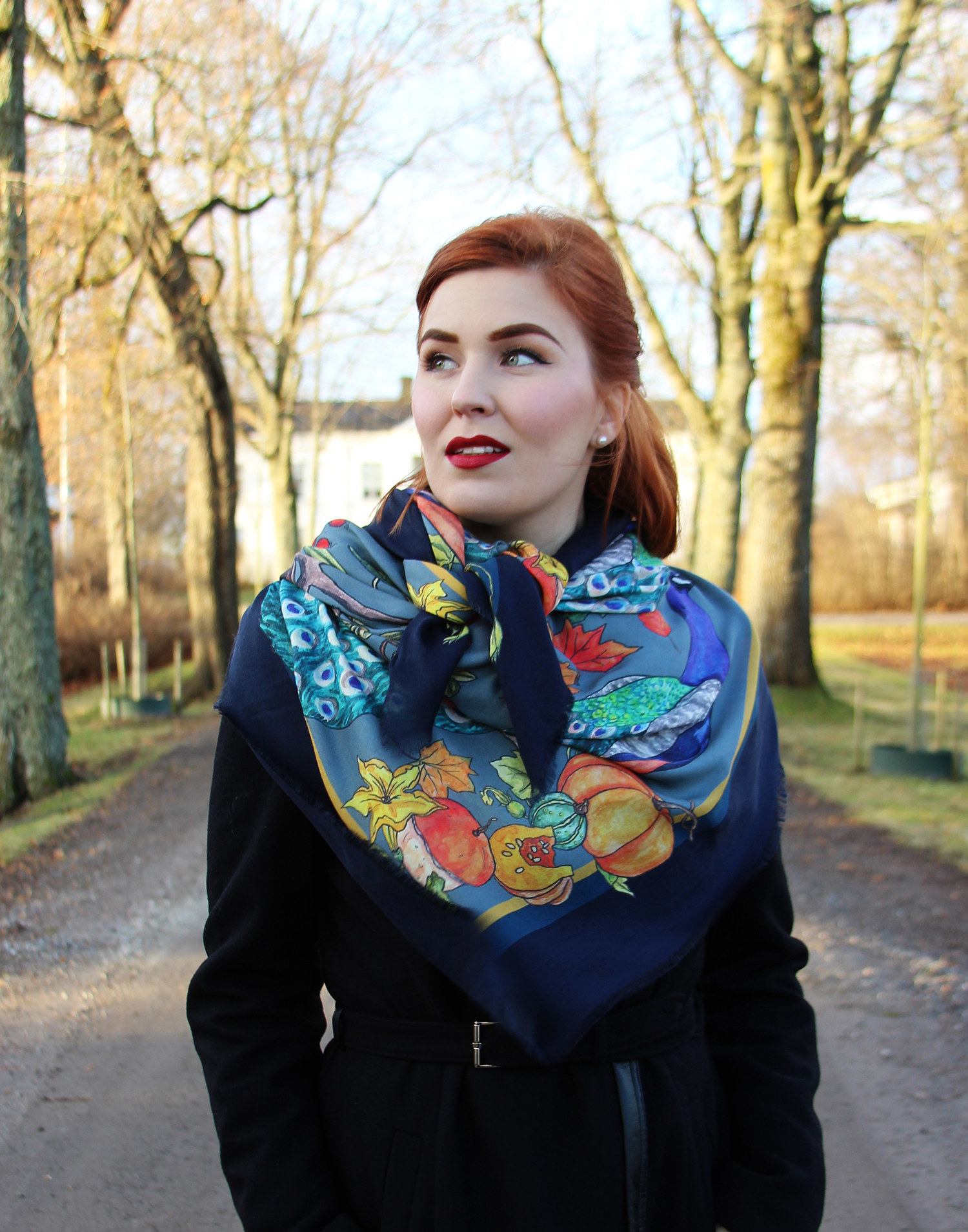 peacock_scarf